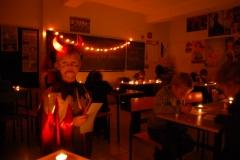 Halloween - Ursynów 2011